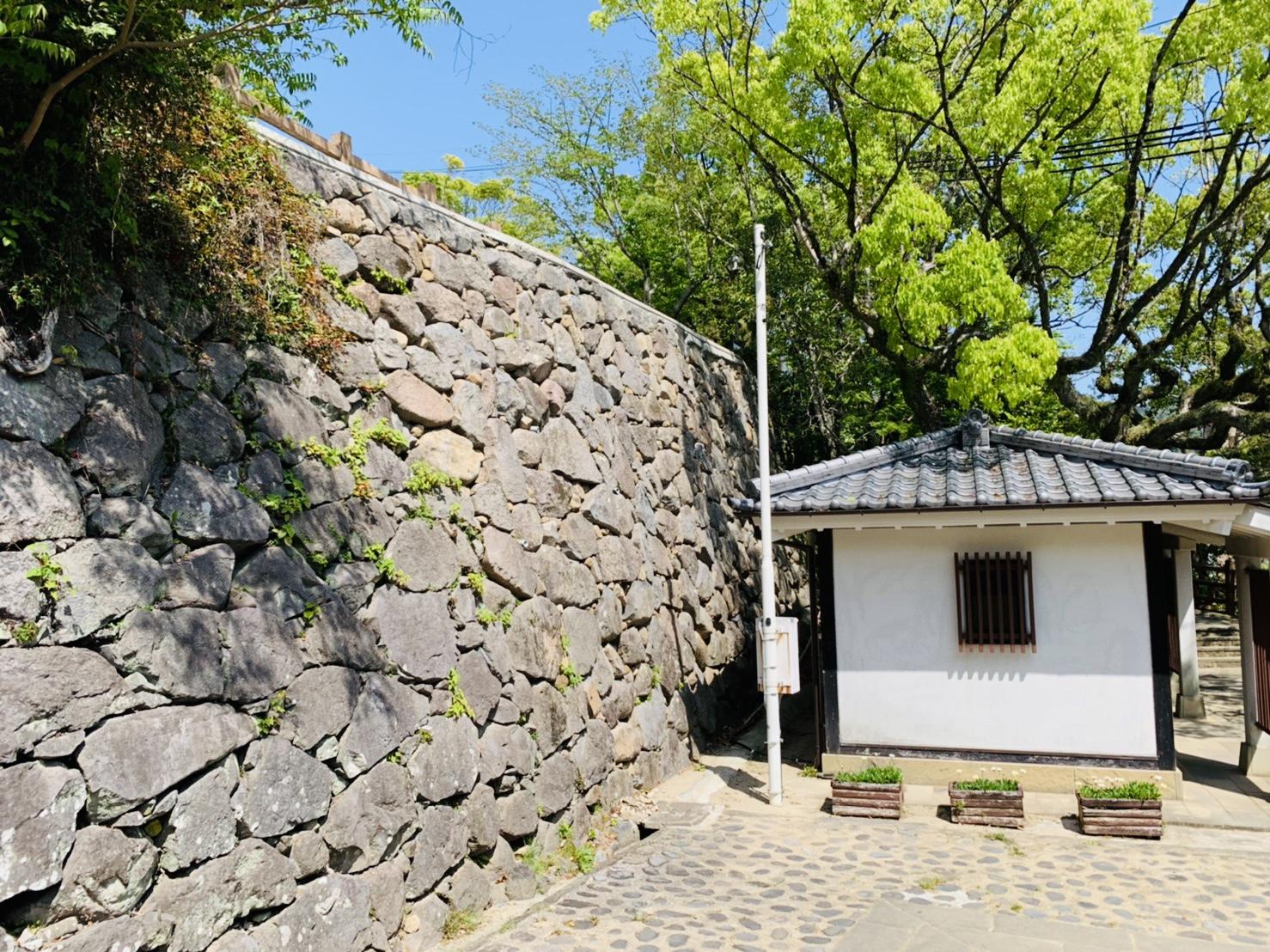 長崎公園整備工事